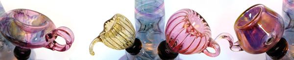 Slide Glass Bowls